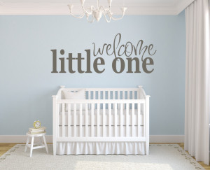 Welcome Baby Quotes Welcome little one new baby
