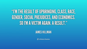 Social Class Quotes