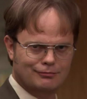 The Many Facets of Dwight Schrute