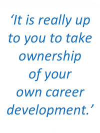 Individual Development Planning — Career Growth Starts With a Simple ...