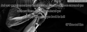 of mice and men band quotes