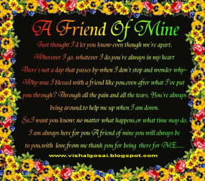 beautiful quotes true friendship