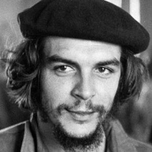 Che Guevara Biography
