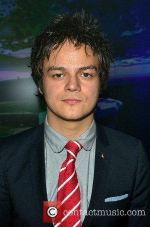 Jamie Cullum Album Launch