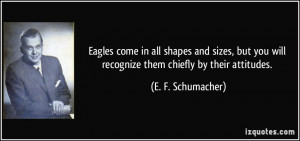 EAGLES QUOTES