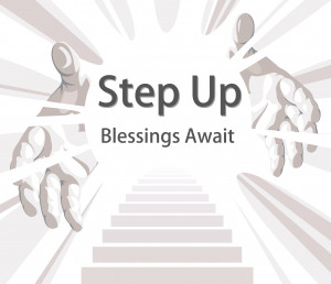 Step By Step. Birthday Bible Verses For Women. View Original ...
