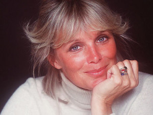 Liveline With Actress Linda Evans On 1490 Wesb Or If You Just Want To ...