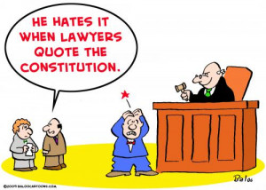 judge lawyers quote constitution (medium) by rmay tagged judge,lawyers ...
