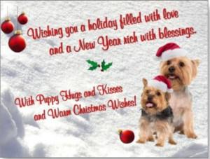 Merry Christmas Quotes Friends