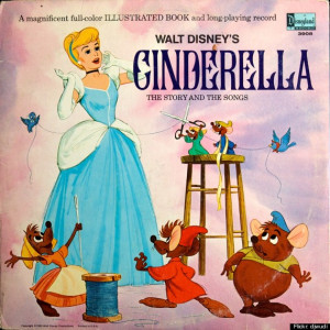 cinderella in the brothers grimm version one of cinderella s