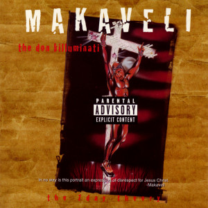 My favorite 2Pac album is The Don Killuminati. It was recorded after ...