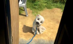 Bolt (character) - Disney Wiki