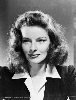 Katharine Hepburn»