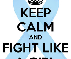 Fighting Cancer Quotes