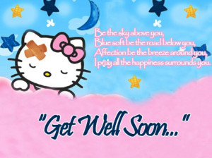 Get Well soon Wallpapers Pictures