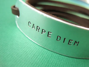Carpe Diem Quotes HD Wallpaper 8