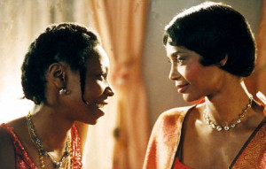 Alice Walker's iconic book was made in to a film in 1985, and starred ...