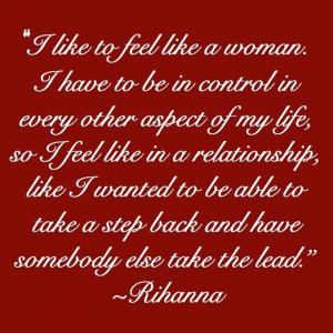 Strong women quotes, best, sayings, rihanna