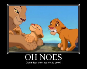 Lion King Motivational Quotes Health