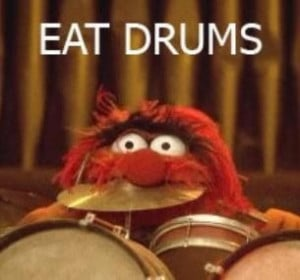 Animal from The Muppet Show