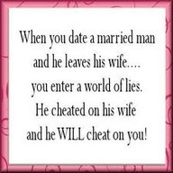 ... lot of things...don't add home wrecker to your resume. BELIEVE THIS