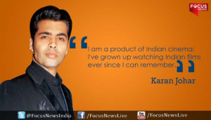 Happy Birthday Karan Johar – The King Of 'Swag'