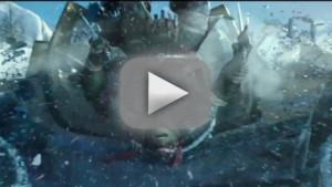 Teenage Mutant Ninja Turtles TV Spot: You Fight As Brothers