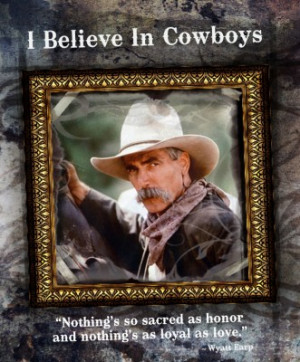 Cowboys Who Take Me Away