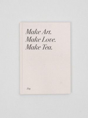 art, inspiration, love, quotes, shahir zag, smartass design, tea ...