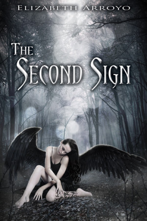 bred to believe in the war between angels and demons gabby has come to ...