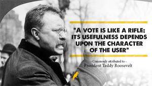 Voting Quotes