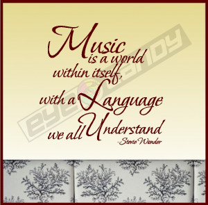 Funny Music Quotes Music. html code