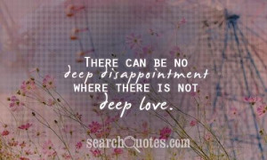 quotes about disappointment meaning deep sayings pain