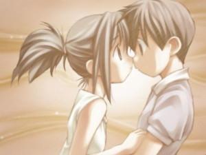 Couple - anime-couples Photo