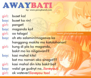 search terms: tagalog walk away love wuotes, pinoy quotes love ...