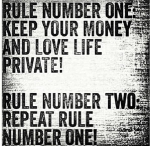 One love quotes life money one instagram instagram pictures instagram ...