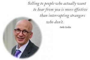 Seth Godin #quote