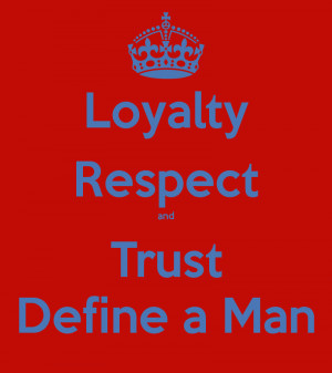 Loyalty Quotes Sayings...