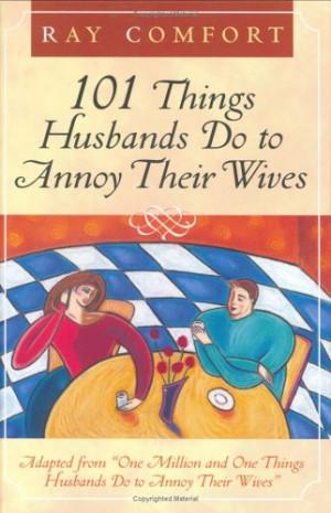 Annoying Husbands