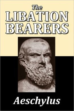 The Libation Bearers and Hamlet Essay