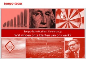 Quotes Tempo-Team Business Consultancy