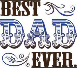photo Free Quotes for Father?s Day Best Dad Ever | Holidays and