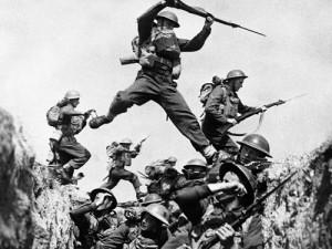 ... the apes director rupert wyatt is set to direct a world war i set film