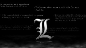 quotes death note anime
