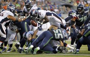 Broncos Vs Seahawks Seattle seahawks. photos