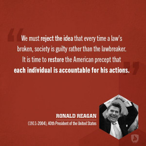 Criminal Justice Quotes that Intrigue, Incite and Inspire