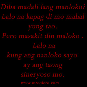 Patama lines.fw Patama lines and Tagalog Quotes Pinoy Sayings