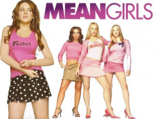 Mean Girls' Quotes