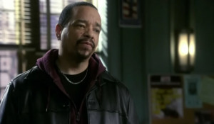Not Only Does Ice-T Have His Own Podcast, He Also Recorded a Dungeons ...