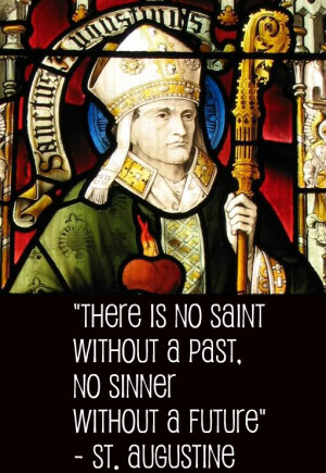 The Best St. Augustine Quotes